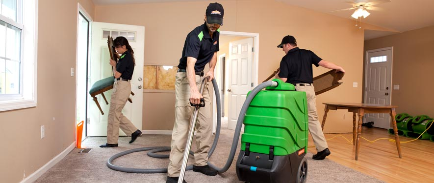 Palmdale, CA cleaning services