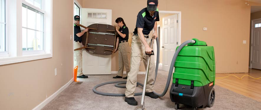 Palmdale, CA residential restoration cleaning